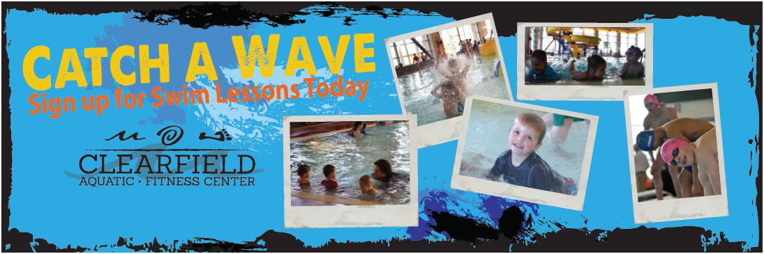 Welcome to the Swim Lesson Registration Page